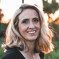 Promenade String Quartet client Marie